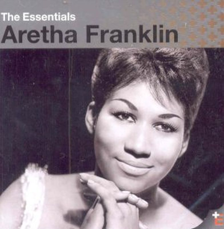 Aretha Franklin - The Essentials (remastered - Cd)