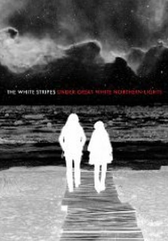 White Stripes - Under Great White Northern Lights - Dvd