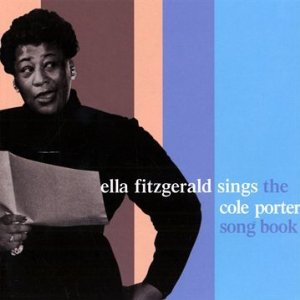 Ella Fitzgerald - Sings Cole Porter Song Book - 2cd