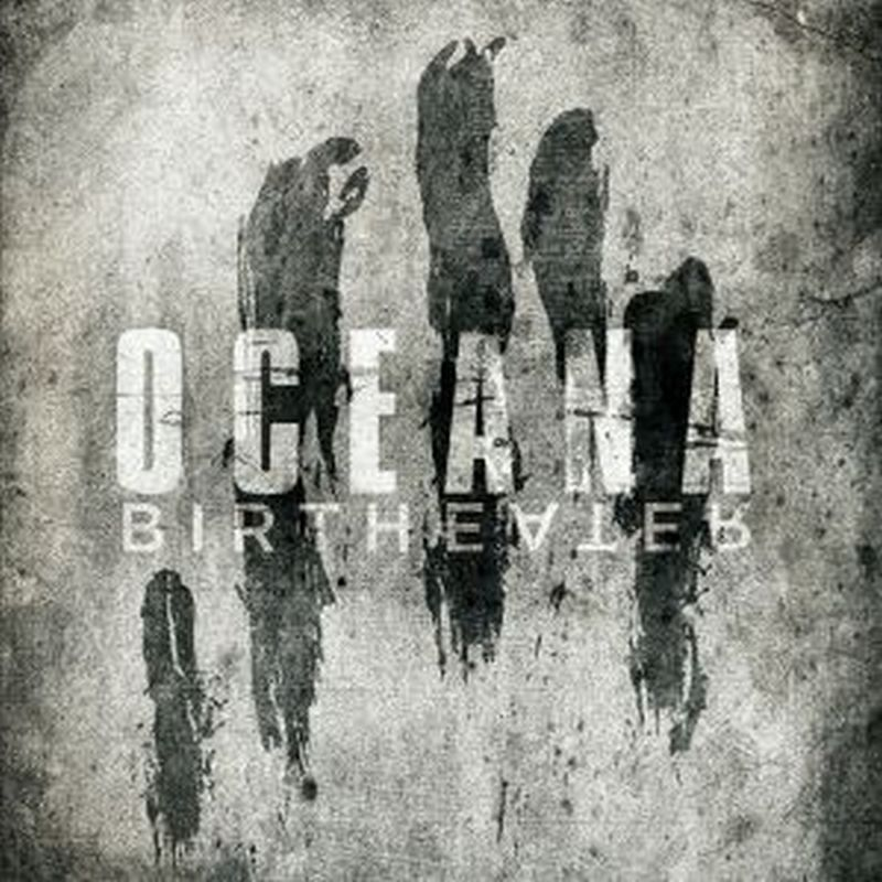 Oceana - Birtheater/cleanhead - Cd