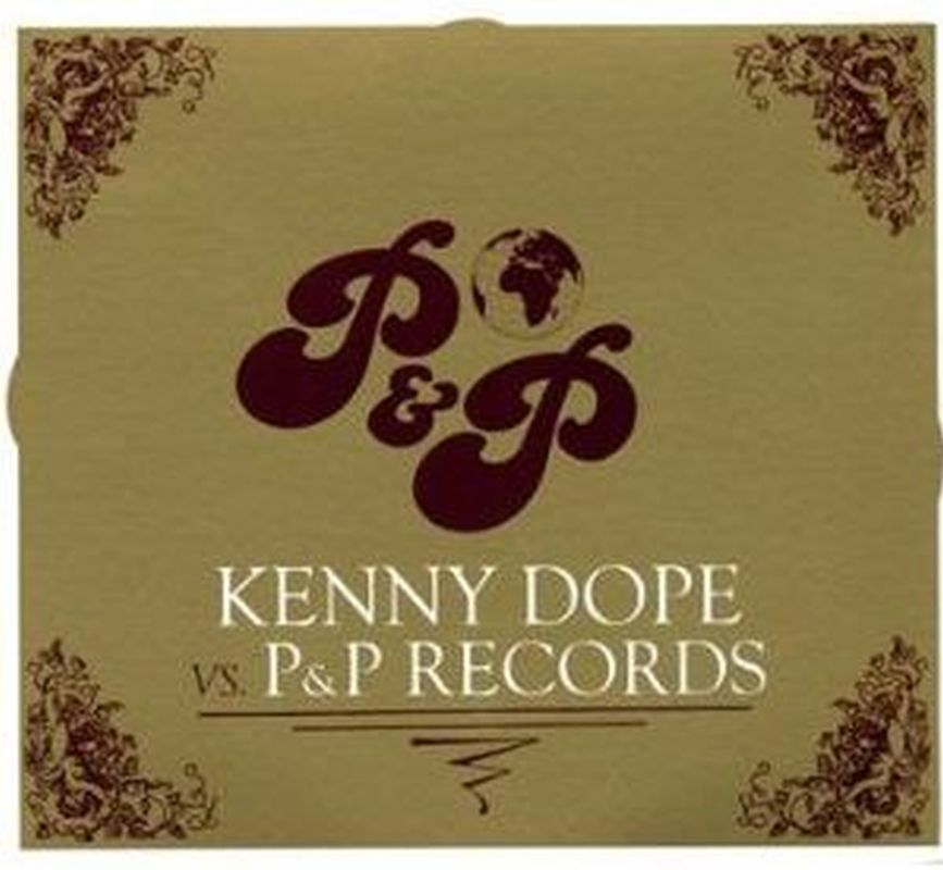 Vs. P&p Records