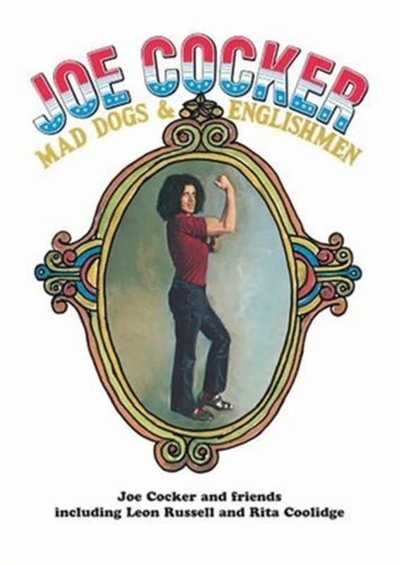 Joe Cocker - Mad Dogs And Englishmen (rm - Dvd)