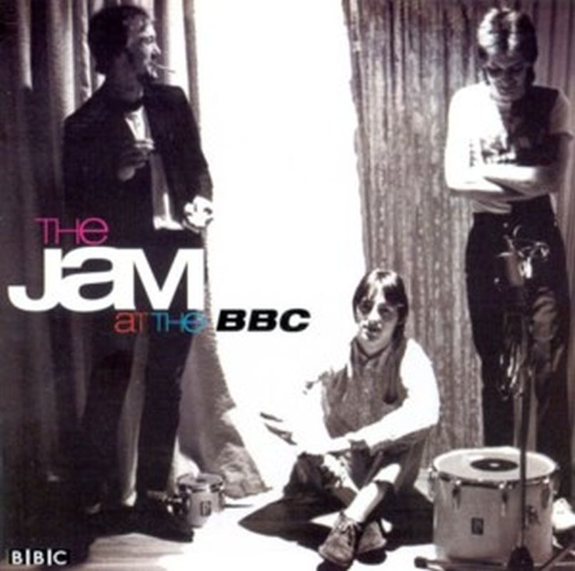 Jam - At The Bbc - 2 Cd Set
