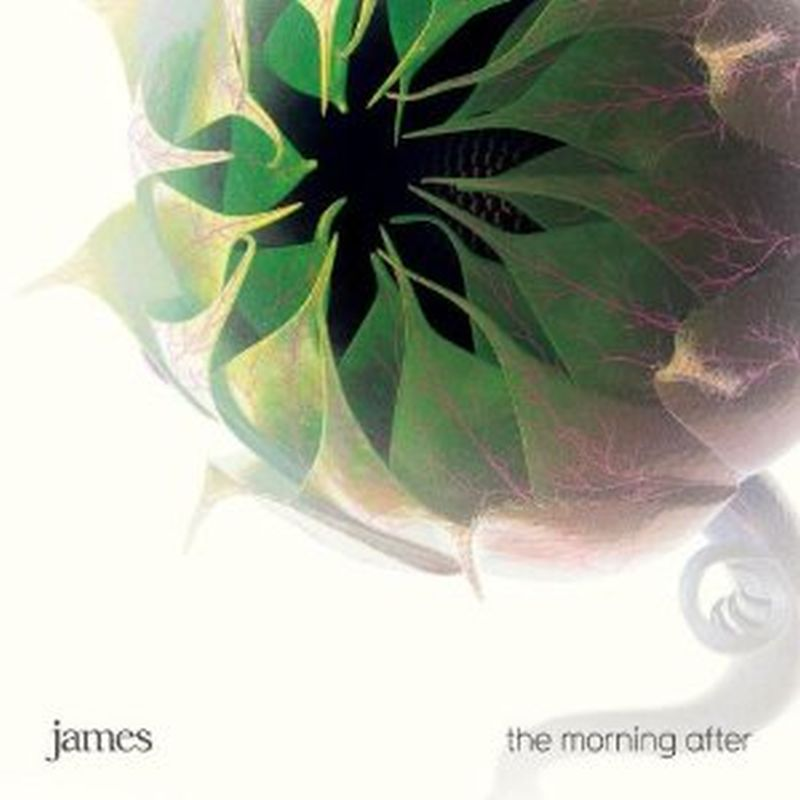 James - The Morning After - Cd