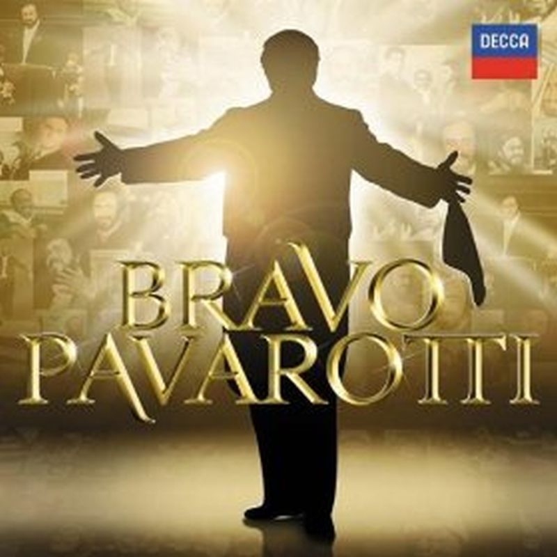 Bravo Pavarotti