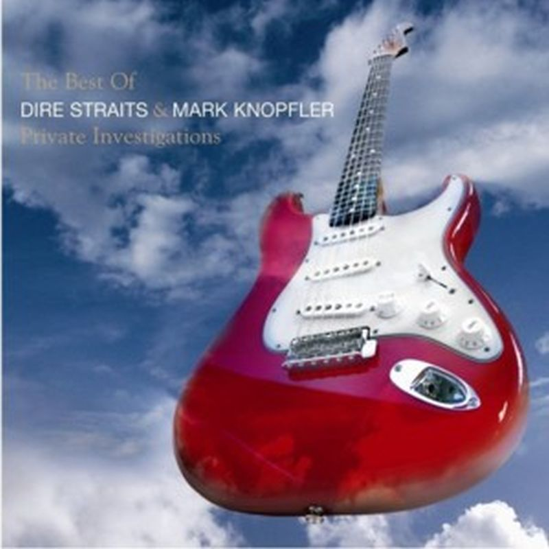 Dire Straits - Private Investigations (expanded - 2 Cd Set)