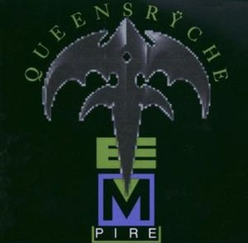 Queensryche - Empire (20th Anni. Edition - 2 Cd Boxed Set)