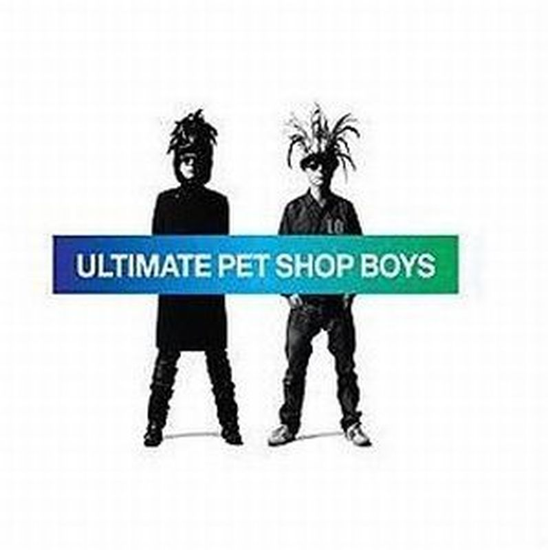 Pet Shop Boys - Ultimate Pet Shop Boys - Cd