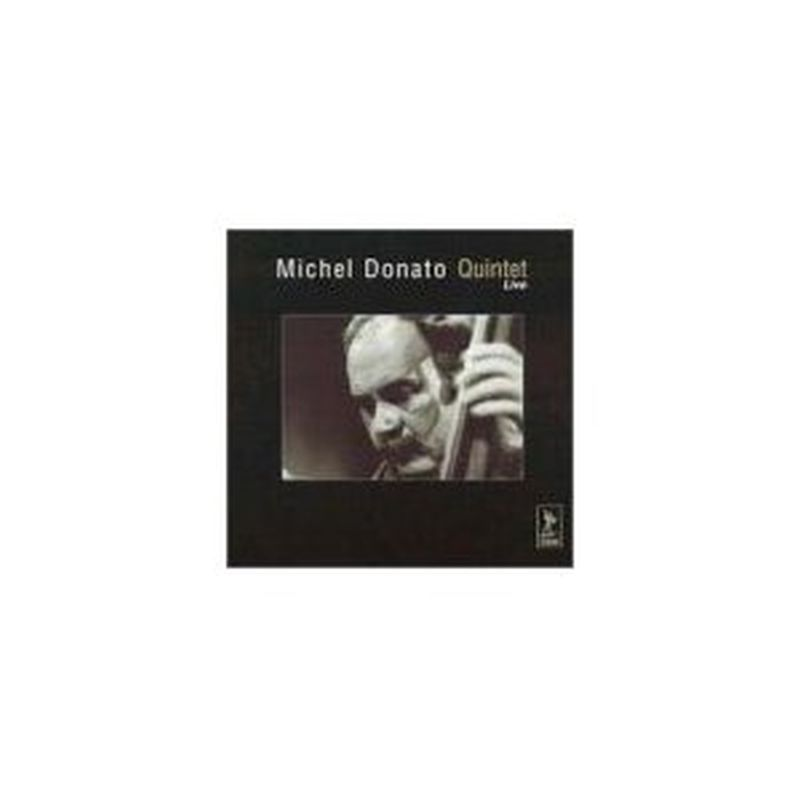 Michel Donato - Live - Cd