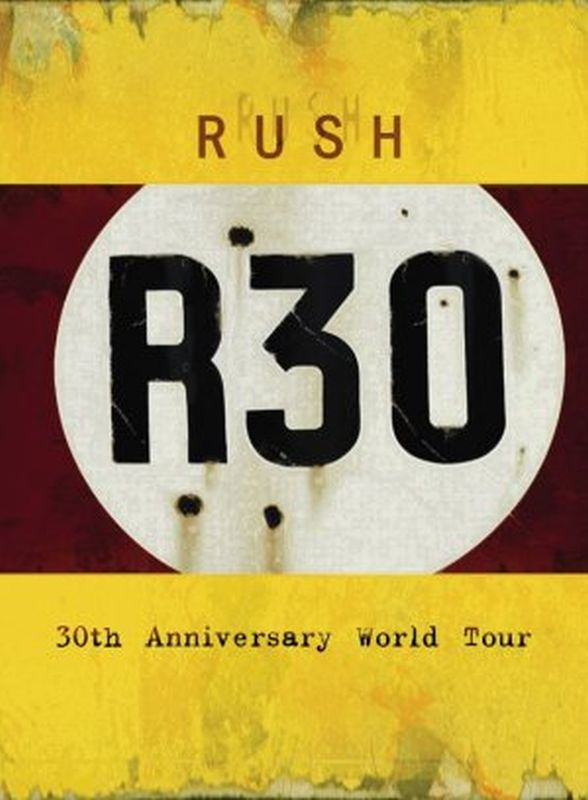 R30 30th Anniversary World