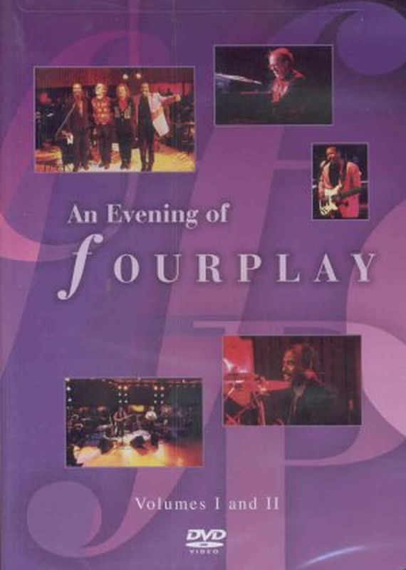 An Evening Of Fourplay