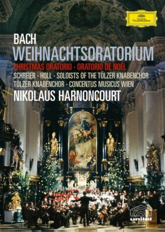 1981: Weihnachtsoratorium