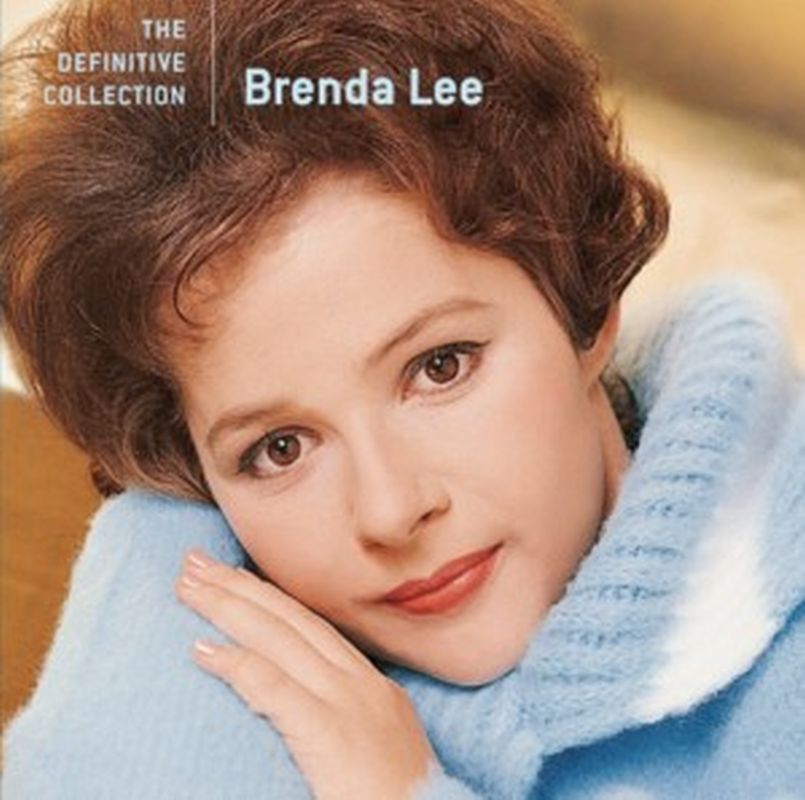 Brenda Lee - Definitive Collection - Cd