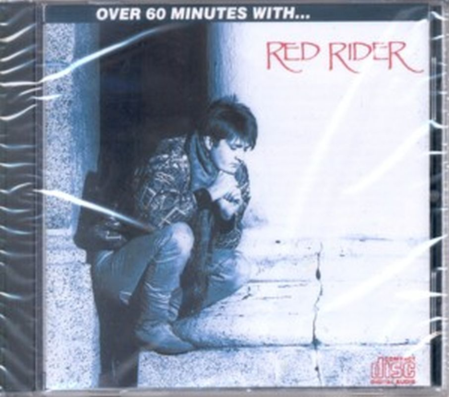 Over 60 Minutes With Red Rider