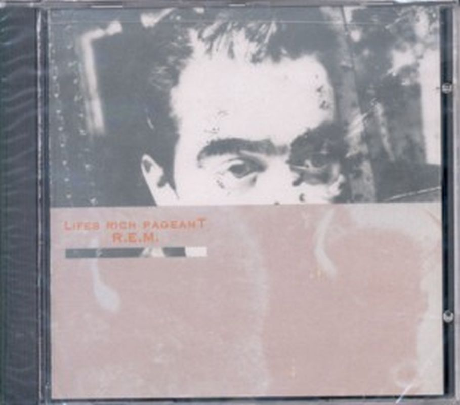 R.E.M. - Lifes Rich Pageant - Cd