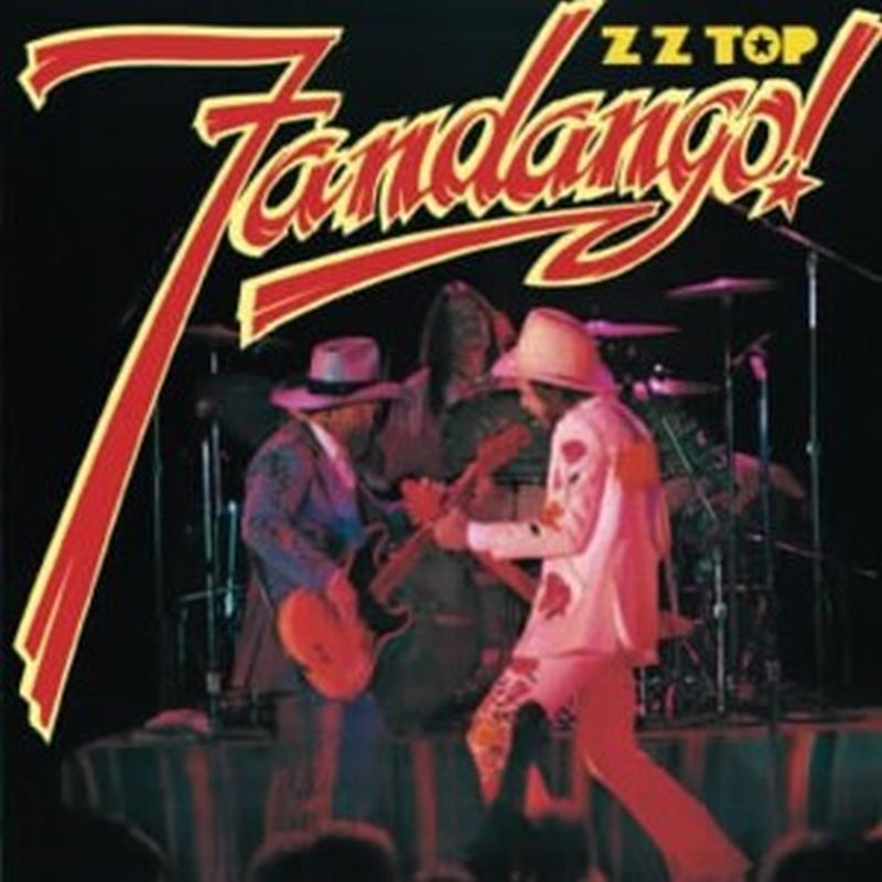 ZZ Top - Fandango! (expanded/remastered - Cd)