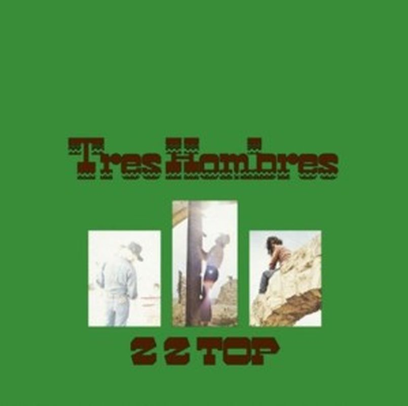 ZZ Top - Tres Hombres (expanded/remastered - Cd)