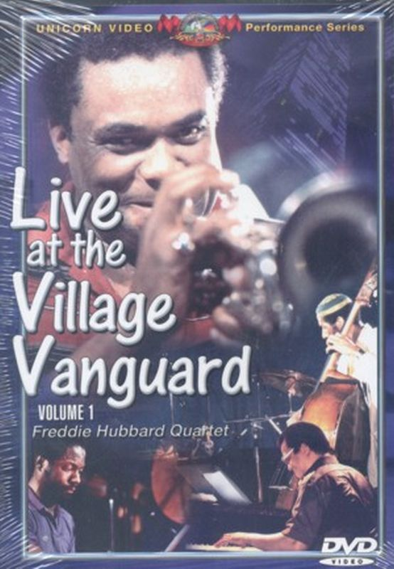 V1 Live At The Village Vanguard