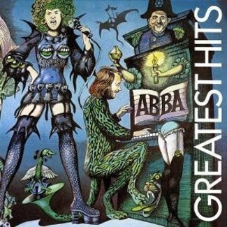 Abba - Greatest Hits (30th Ann. Ltd Ed - Cd)