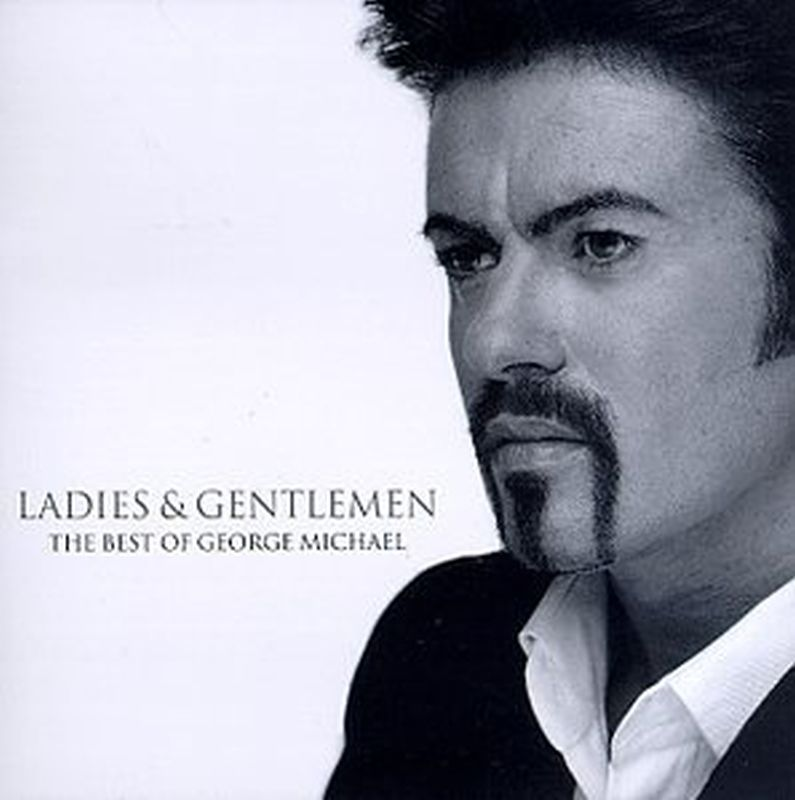 George Michael - Ladies And Gentlemen - 2 Cd Set