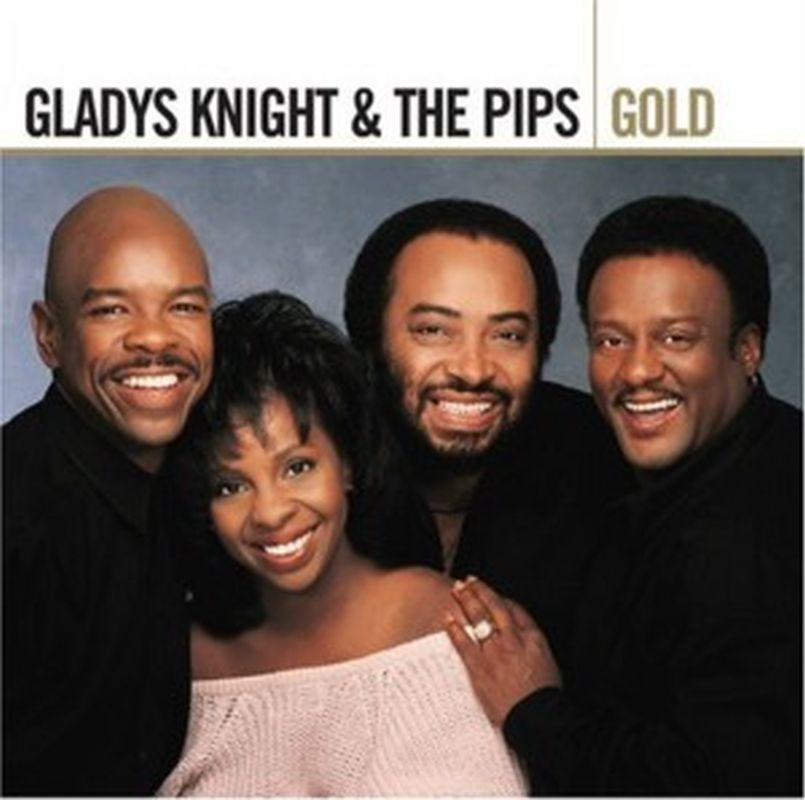 Gladys Knight & The Pips - Gold - 2 Cd Set