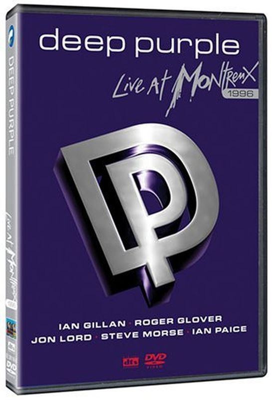 1996: Live At Montreux