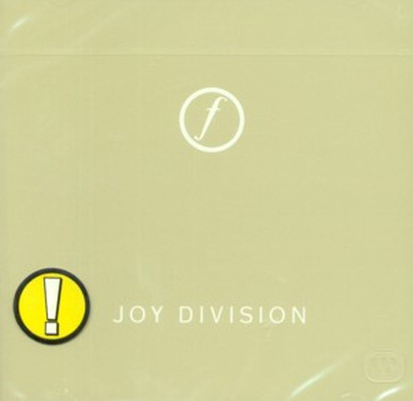 Joy Division - Still (ri - Cd)