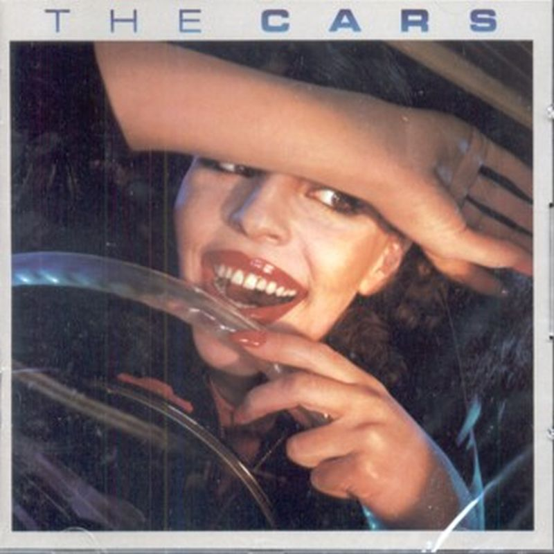 Cars - The Cars (rm - Cd)