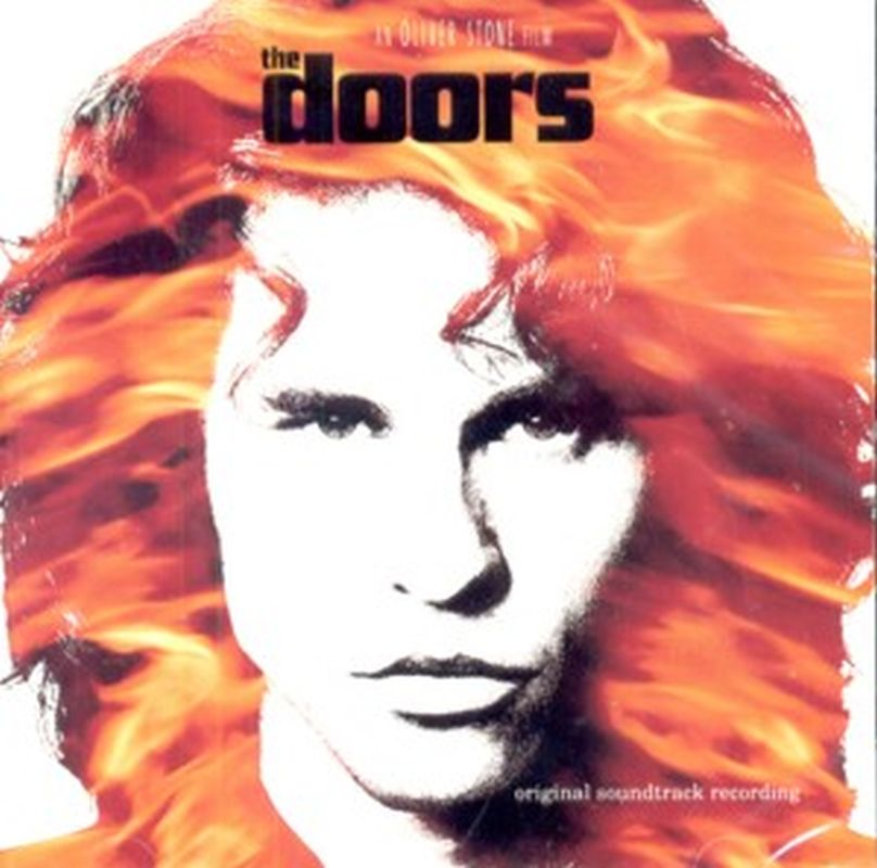 Doors - Doors: Original Soundtrack - Cd