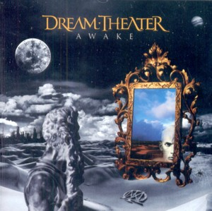 Dream Theater - Awake - Cd