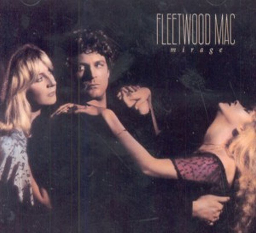 Fleetwood Mac - Mirage - Cd
