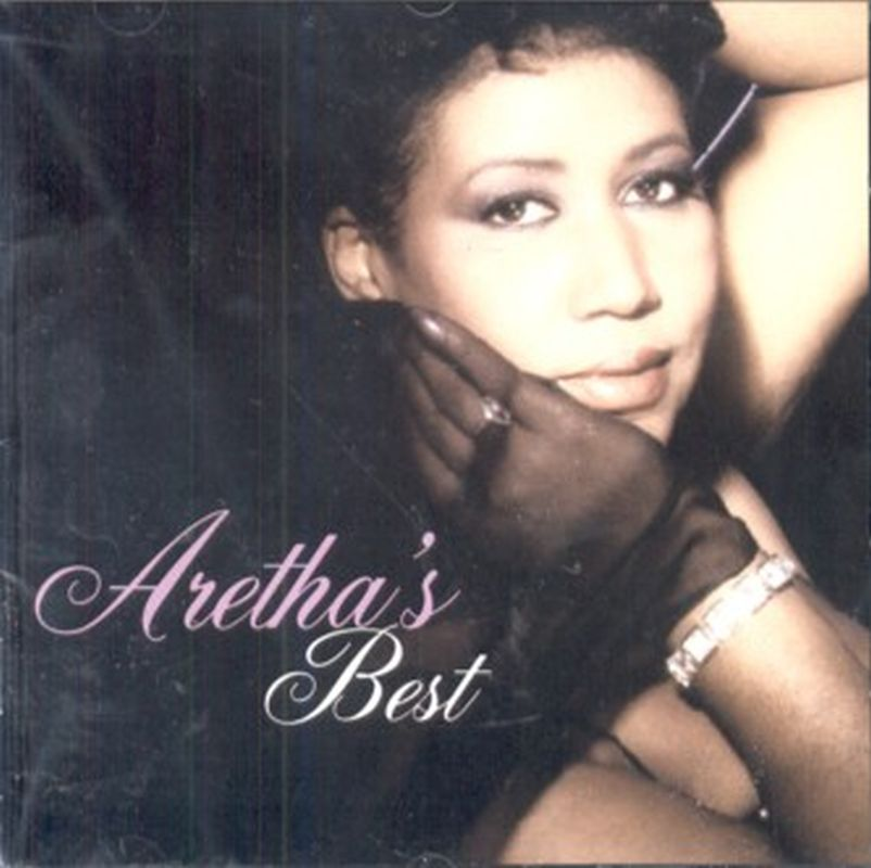 Aretha Franklin - Aretha's Best - Cd