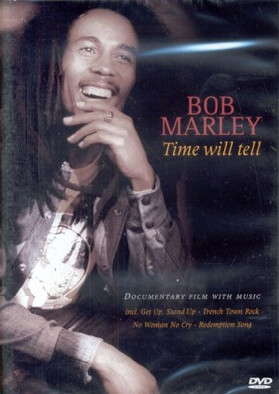 Bob Marley - Time Will Tell - Dvd