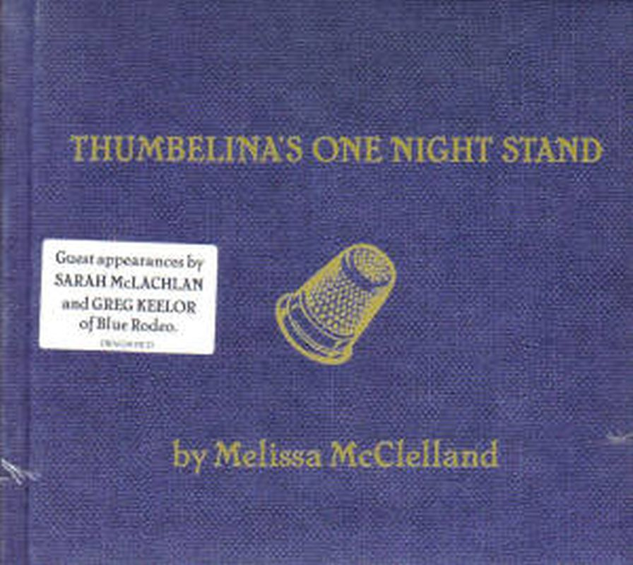 Thumbelina's One Night Stand