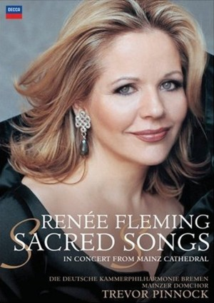 Renee Fleming - Sacred Songs In Concert - Dvd