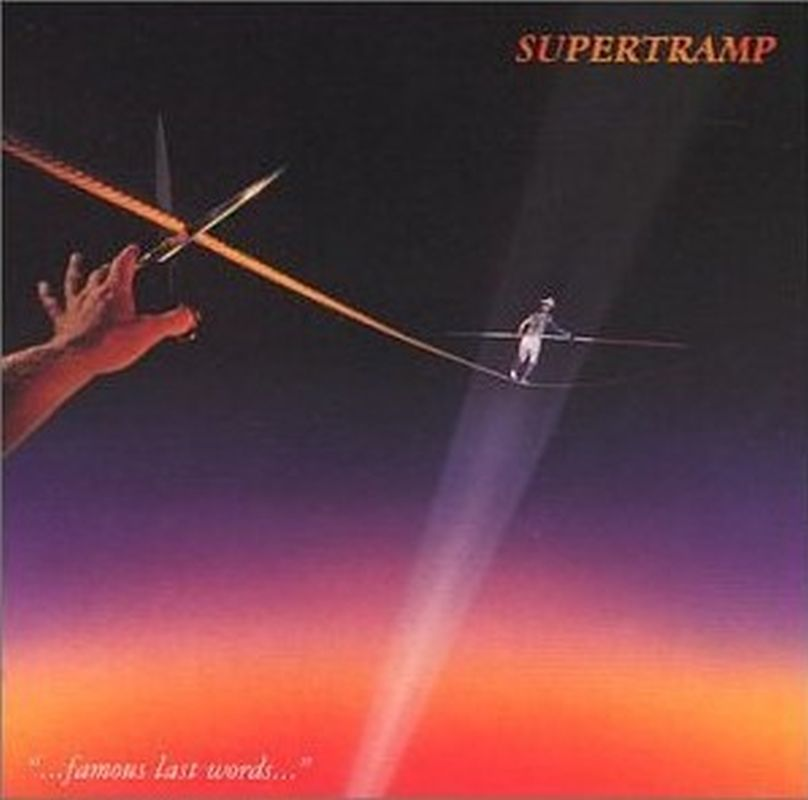 Supertramp - Famous Last Words (rm - Cd)