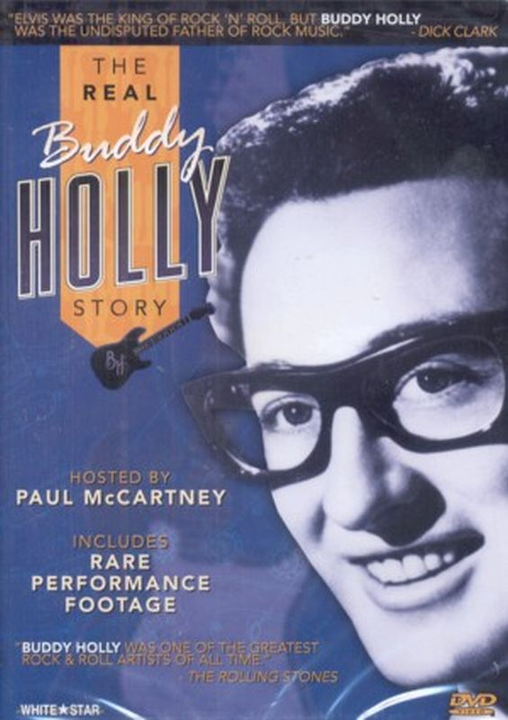 Real Buddy Holly Story
