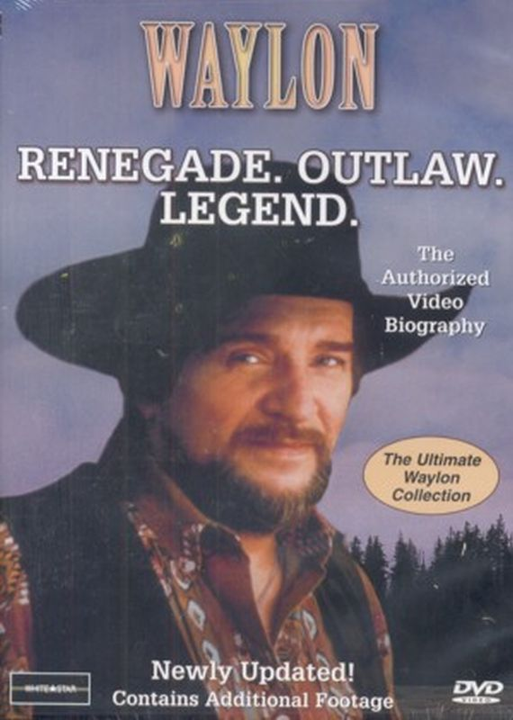 Renegade Outlaw Legend