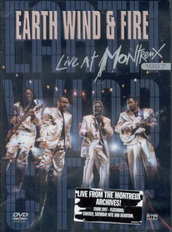 1997: Live At Montreux