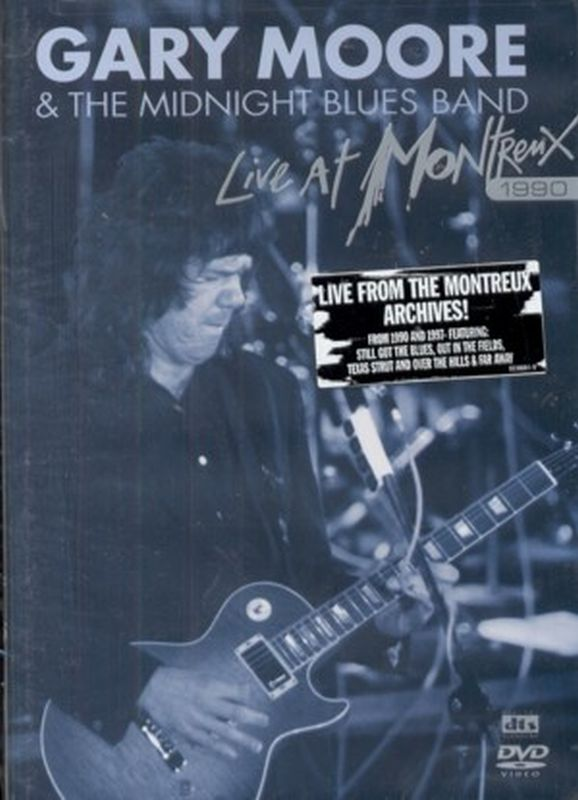 1990: Live At Montreux