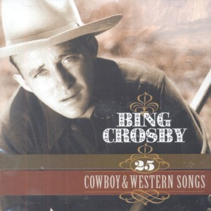 25 Cowboy And Western Songs