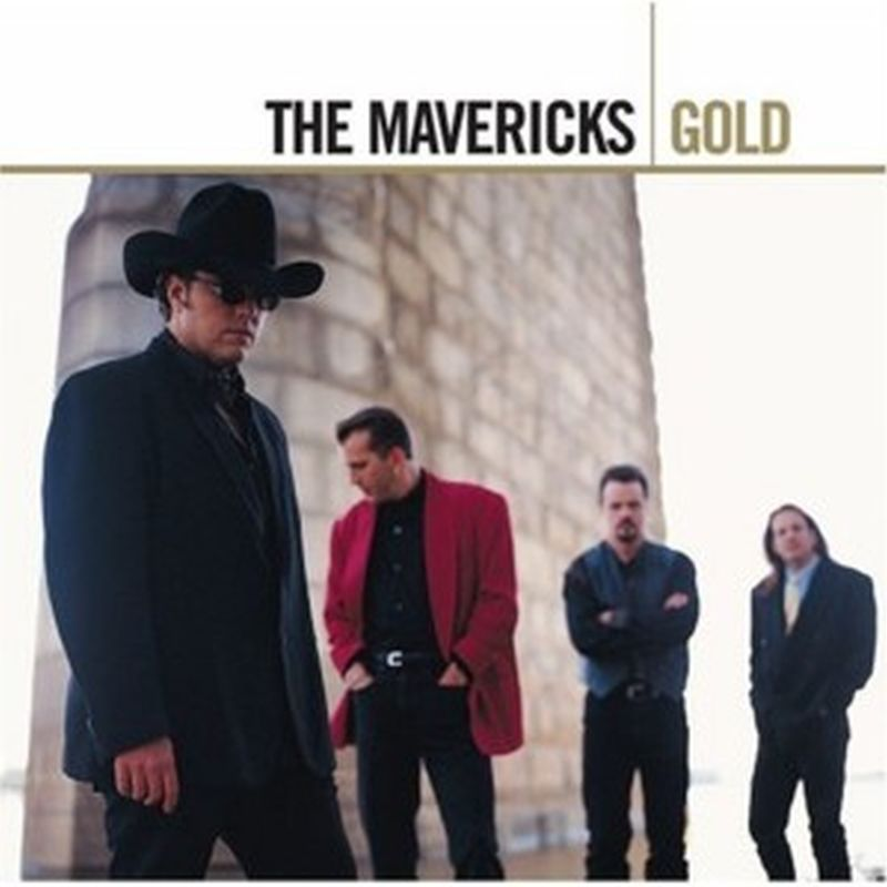 Mavericks - Gold (remastered - 2 Cd Set)