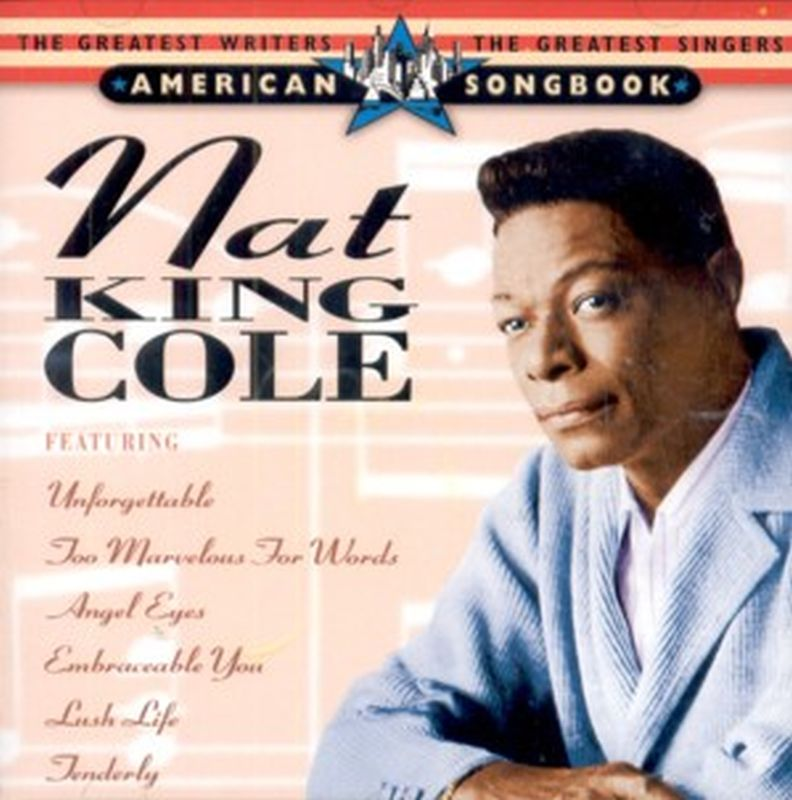 Nat King Cole - American Songbook Series - Cd