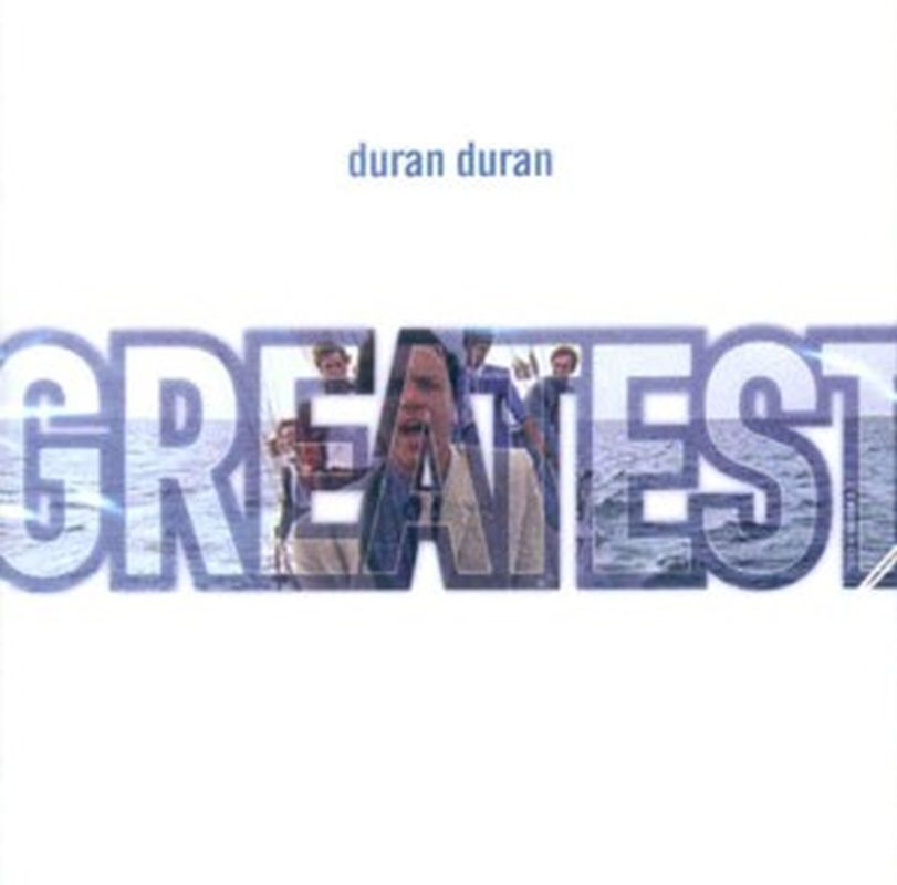 Duran Duran - Greatest - Cd