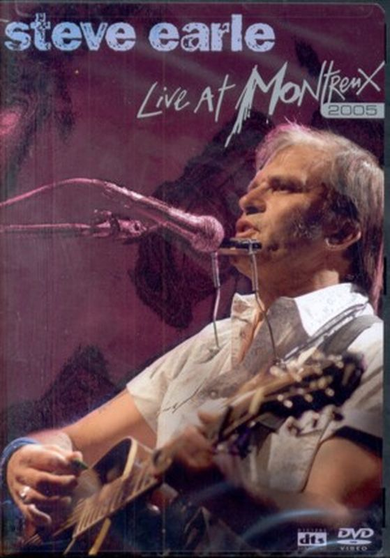 2005: Live At Montreux