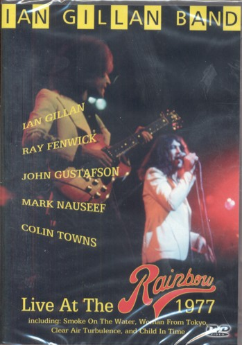 1977: Live At The Rainbow