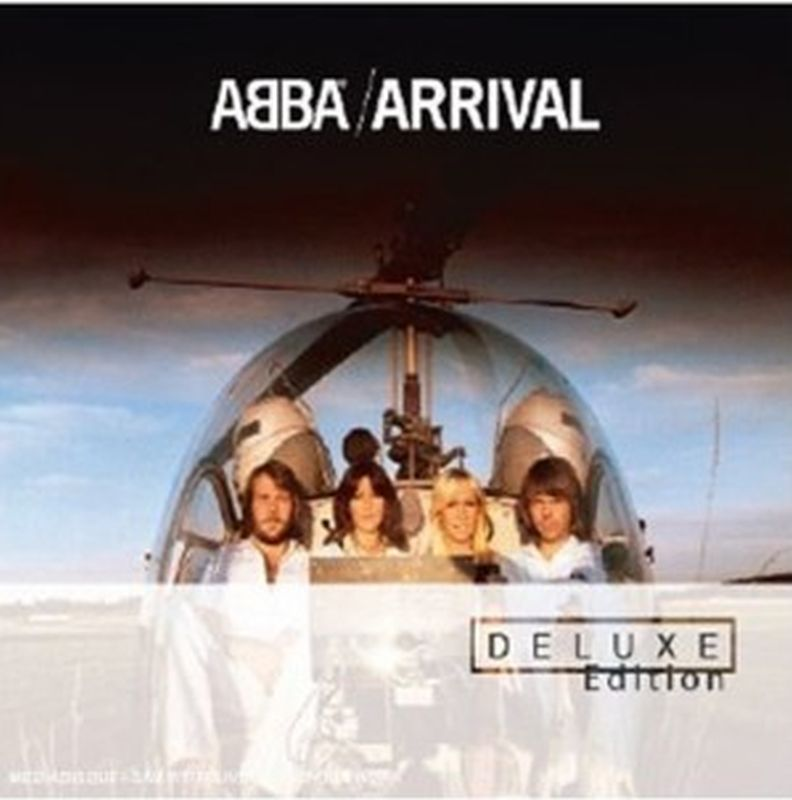 Abba - Arrival (deluxe Edition - 2 Cd Set)