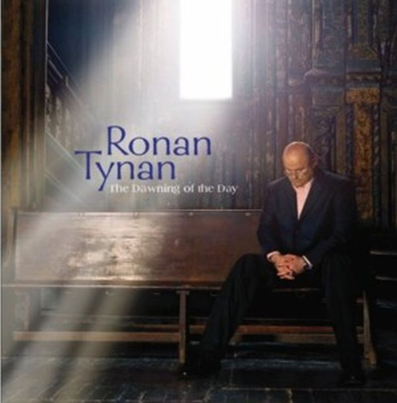 Ronan Tynan - The Dawning Of The Day - Cd