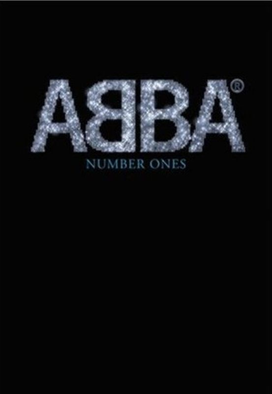 Abba - Number Ones - Dvd