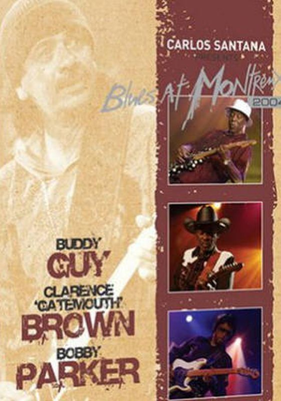 Blues At Montreux 2004